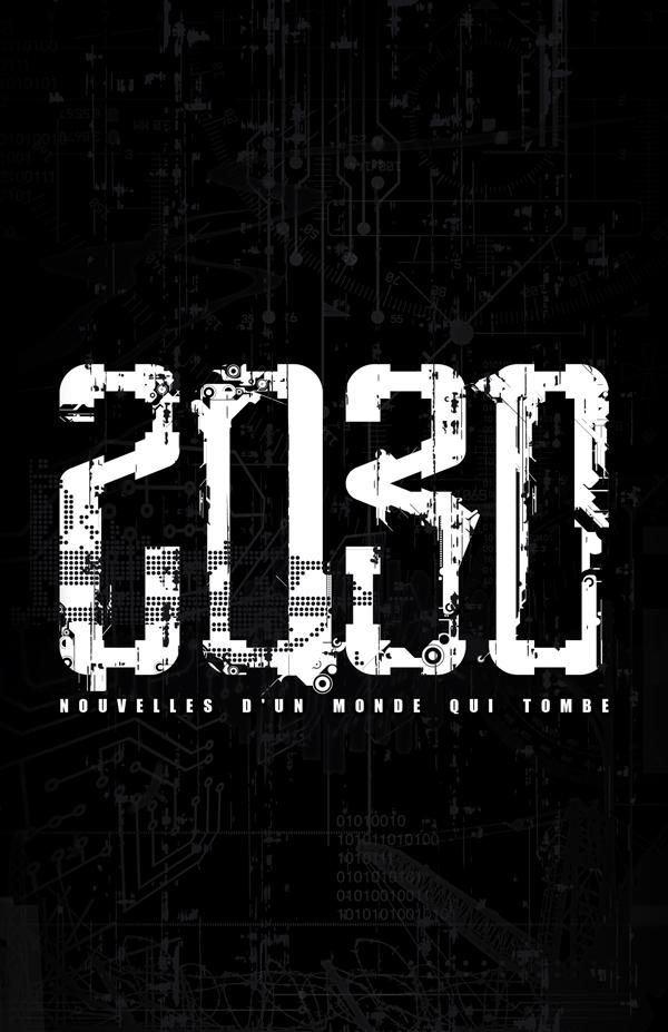 Présentation de '2030: Nouvelles d'un monde qui tombe'