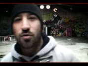 Skalpel (La K-Bine) feat E.One (Eskicit) - Rap, Red & Black