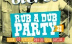 The Rub A Dub Party #31 - Jamaican Music by Soul Stereo