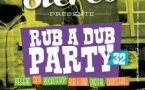 Rub a Dub Party #32
