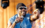 Toots and The Maytals + Po'Boy