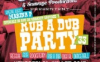 The Rub A Dub Party #33 - Marina P and Soul Stereo