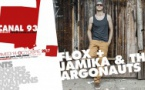 Flox + Jamika & The Argonauts