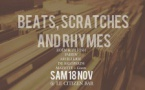 Beats, Scratches and Rhymes