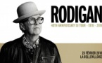Rodigan - 40 Years Anniversary Tour