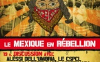 VendrediEZ #10 : Le Mexique en rébellion