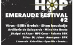 HipHop Emeraude Festival #2