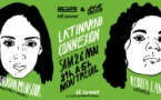 LatinArab Connexion // Shadia Mansour & Rebeca Lane