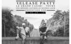 Maxwell Nostar Release Party + Guests