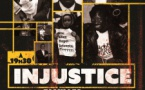 "Projection du documentaire ""Injustice"""