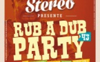 Rub A Dub Party #43 - Jamaican Music by Soul Stereo Sound