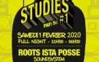 Dub Studies #1 Roots Ista Posse Soundsystem + Roots Inity Sound System