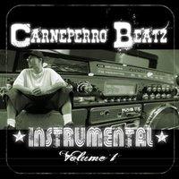 'Carneperro Beatz - Instrumental Volume 1': 20 prods de Pizko Mc
