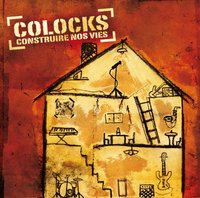 Mix promo - Colocks 'Construire nos vies'