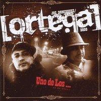 'Uno de los...', le Street album de Ortega Dogo à download