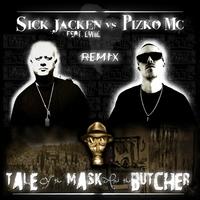Sick Jacken vs Pizko Mc, l'album remix à télécharger