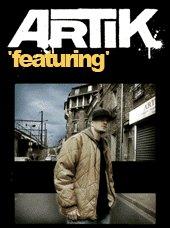 'Featuring', le maxi d'Artik disponible en téléchargement légal