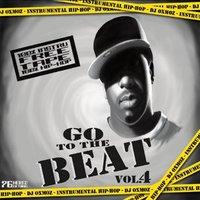 Net-Tape Instrumentale de Dj Oxmoz: 'Go to the Beat Vol.4'