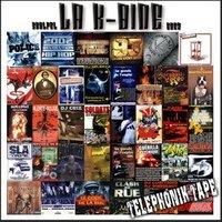 'Téléphonik Tape' de La K-Bine: 36 titres dont quelques inédits