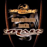 Projet remix du groupe basque M.A.K à télécharger