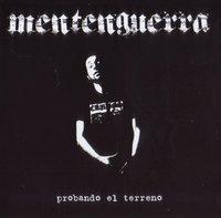 'Partiendo -de- la base': série de mixtapes de Mentenguerra