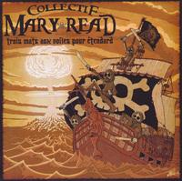 Vinyls du collectif Mary Read avec L'Oiseau Mort et Varlin