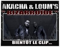 Akacha & Loum's 'Bizarroïde'