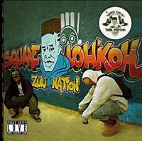Square Lohkoh 'Boombap Zulu'