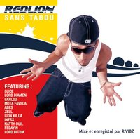 Redlion feat Natty Ouil 'Personne'