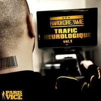 Hardkore & Âme feat Aïckone & Jack TK 'Le cri du brasier'