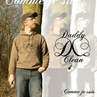 'Comme je suis', le Street album de Daddy Clean