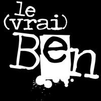 'Suicide commercial', l'album du Vrai Ben & Dj Logilo