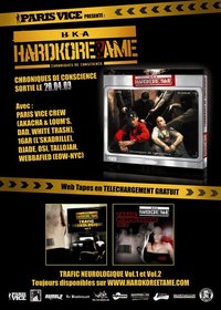 Hardkore & Âme 'Paradoxes sales'