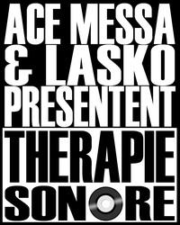 'Thérapie sonore Vol.1', maxi Vinyl d'Ace-Messa & Lasko