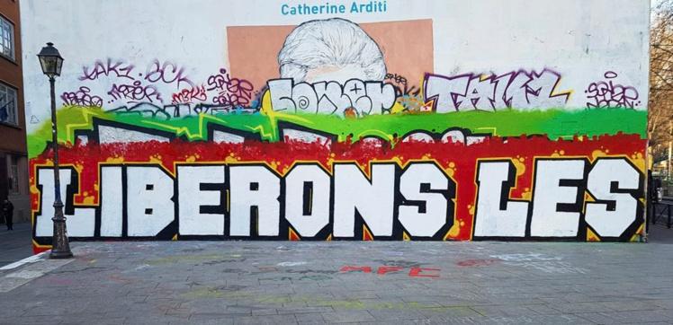 """Emission """"Frontline"""" du 26 mai 2017, invité : Anto"""