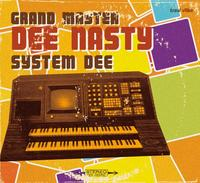 'System Dee', le nouvel album de Dee Nasty disponible en CD