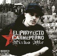 Pizko Mc 'El proyecto Carneperro'