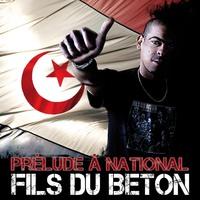 14 juillet 2009, sortie de 'Prélude à National' de Fils du Béton