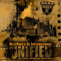 L'album 'Unified' de BeatKnock'Az International