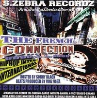 'The French connection mixtape' en libre téléchargement