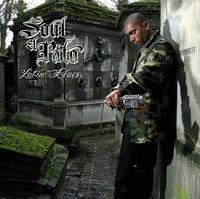 L'album 'Latin Blues' de Soul el Pato