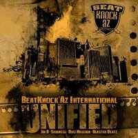 L'album 'Unified' de BeatKnock'Az International bientôt disponible