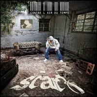 4ème album de Scarz, 'Contre l'air du temps', en libre téléchargement