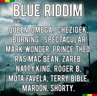 Mix promo - Blue Riddim
