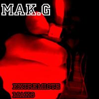 'Mak6 d'extremiste' de Mak.G à télécharger gratuitement