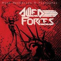'Allied forces' de Mind Mechanics & Piloophaz à télécharger