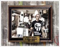 """""""A ma sauce"""" de Kam Seda disponible en format CD et numérique"""
