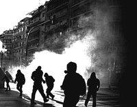 Grèce: La révolte de décembre 2008