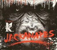 "L'album 'Jackanapes"" du rappeur italien Signor K"