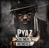 L'album de Pyaz, 'Sentiments incinérés', en libre téléchargement